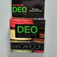 CUCI GUDANG Parfum Deo Kagumi Scents Coffee Parfum Mobi Limited