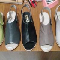 Big Sale Sandal Kulit Asli Wanita ( Ntali)