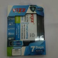 Baterai Vizz double power BM45 For hp Xiaomi Redmi Note 2 BM45