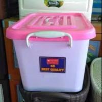 Box Container / Kotak Kontainer Plastik Serbaguna 35L GOJEK ONLY!!!
