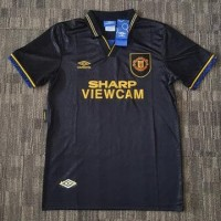 Jersey Retro Manchester United Away 1994/95