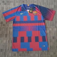 Jersey Retro Barcelona Anniversaty 20th