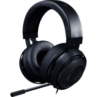 Razer Kraken Pro V2 Analog Gaming Headset Headphone - Hitam