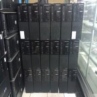 CPU DESTOP LENOVO THINKCENTRE Edge71 CORE I5 2400 HDD 500GB RAM 4GB