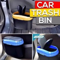 Tempat Sampah Mobil Samping Dashboar Car Trash Bin Interior Tissue