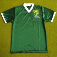 Jersey retro Persebaya 1978 vs Feyenoord