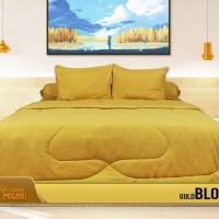 Bedcover n Sprei California Polos 180 x 200