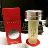 Parfum DAVIDOFF CHAMPION ENERGY Original With box For man