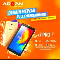 Advan Tablet 7 X7 Pro