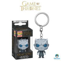 Funko Pocket POP! Keychain Game of Thrones - Night King