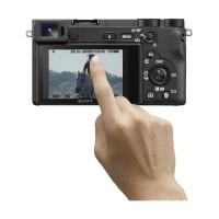Sony Alpha A6500 Mirrorless (Body Only) kredit tanpa CC