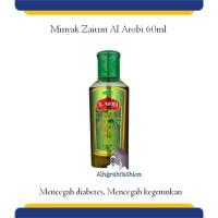 Minyak Zaitun Asli Minyak Zaitun Al Arobi @60 Minyak Zaitun Asli