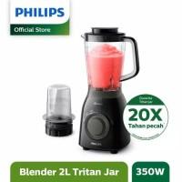 PHILIPS NEW BLENDER HR2157 TRITAN/ BLENDER PHILIPS HR-2157 ANTI PECAH