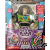 Toy Story - Buzz Lightyear - The Infinity Editon