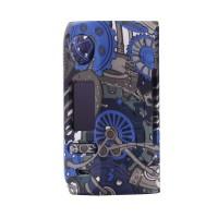 Vapor Storm Puma Mod 200W - BLUE PUNK [Authentic]