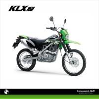 Kawasaki KLX 150 G - Green [JaDeTaBekSer]
