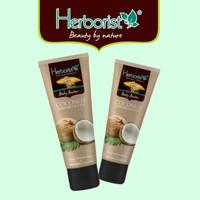 Herborist Body Butter Coconut