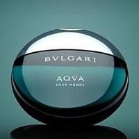 Parfum Ori Bvlgari Aqva Pour Homme EDT 150 Ml ~ No Box