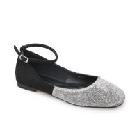 Symbolize Leoni Flat Shoes - Silver