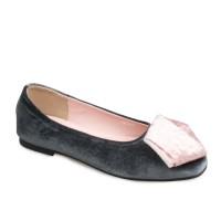 Symbolize Donita Flats Shoes - Abu