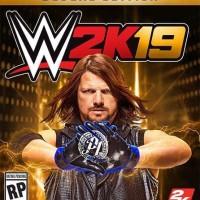 WWE 2K19 - Digital Deluxe Edition