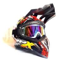 helm croos s16