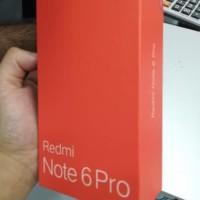 Xioami Redmi Note 6 Pro 3/32 PY09TR3