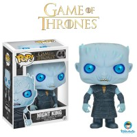 Funko POP! Game of Thrones - Night King #44