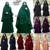 Baju gamis murah GAMIS SYARI BIG SIZE baju muslim wanita