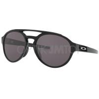 Oakley Sunglass Forager OO 9421-01 58 Polished Black Original