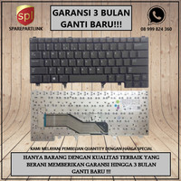 Keyboard Laptop original Dell e6420 e5420 e6220 e6320 e6430 hitam