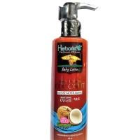 Herborist Body Lotion - Coconut 145ml