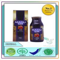 Walatra Madu Murni 100% Madu Hutan Asli Raw Honey