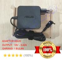 Adaptor Charger Carger Casan Original Laptop Asus A456UQ 19V-3.42A