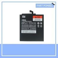 Batre Baterai Battery Xiaomi Mi4c BM35 ORIGINAL 100%