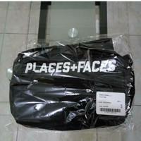 PLACES + FACES POUCH BAG / MESSENGER BAG