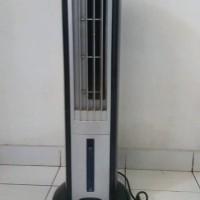 kipas angin merk Sanyo (Air Cooler) - Second (nego)