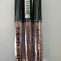 NYX Matte Lip Lingerie Liquid Lipstik LIPLI 06