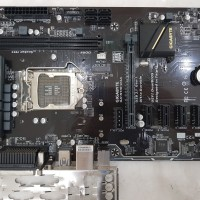 Motherboard Gigabyte GA H110 D3A Socket LGA 1151