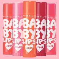 Maybelline Baby Lips Color Lip Balm Spf 20