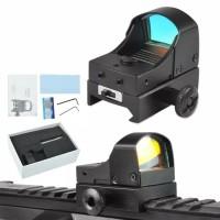 Red Dot Reflex Tactical Mini RMR