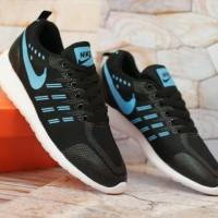 Sepatu Wanita Nike Poprin Kasual/Jogging Grade Ori