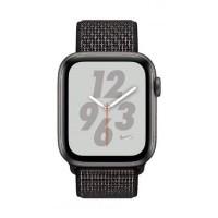 Apple Watch Series 4 44MM GPS Black Nike Sport Loop Non Active