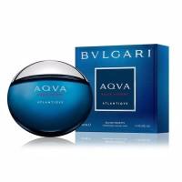 Parfum Original Bvlgari Aqua Atlantique EDT 100 Ml UnBox Reject