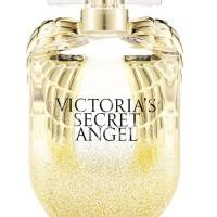 Parfum Victoria Secret Angel Gold gliter woman edp