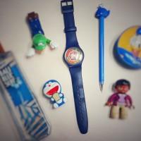 Swatch Original Second, Kondisi 90% mulus..bisa NEGO tipis