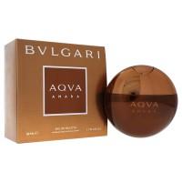 BVLGARI Aqva Amara Parfum Pria Original 100% Reject