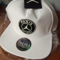 JORDAN X PSG PRO ADJUSTABLE HAT CAP AQ4435 LIMITED