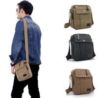Tas selempang tas slempang pria sling bag backpack kanvas 001