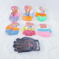 Sarung Tangan Anak Warna/Sarung Tangan Musim Dingin/Sarung Motor Anak